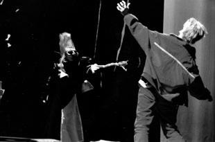 Hänsel und Gretel, 1999