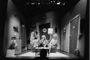 Die Krötzkes kommen, 2001