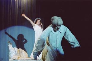 Der Elefantenmensch, 2004