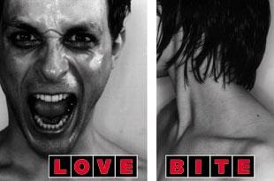 Love Bite, 2001
