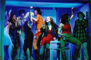 Panik Sound Club, 2003