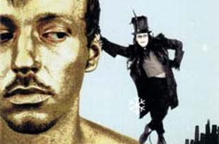 Der glückliche Prinz, 2000